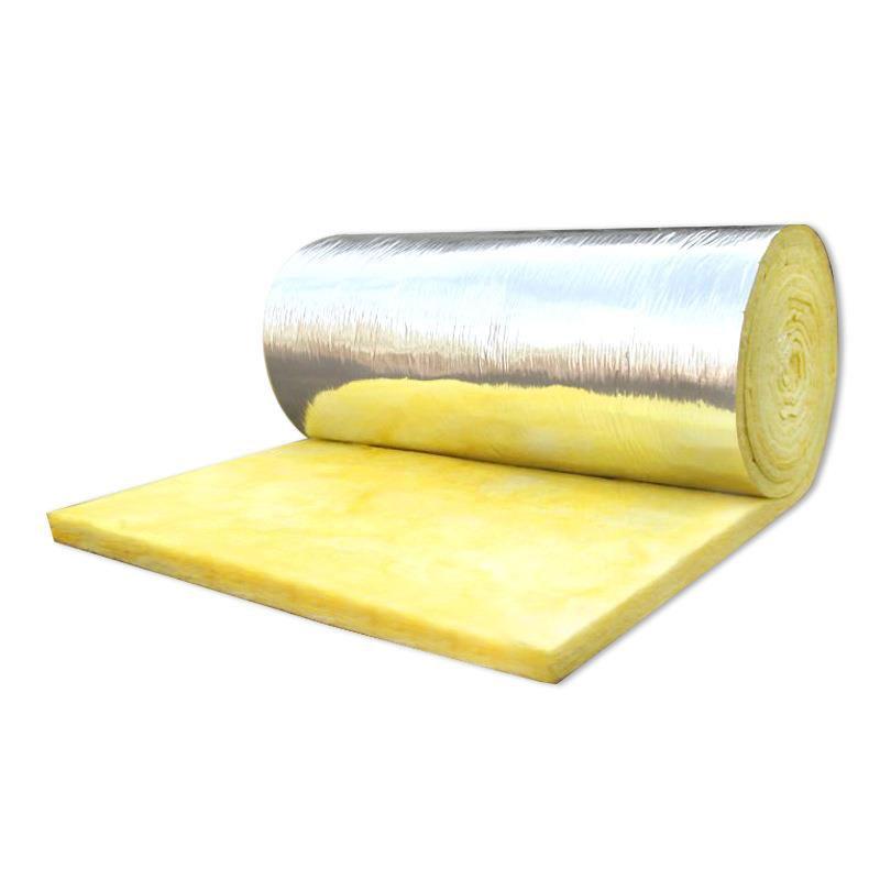 海南保温材料(玻璃保温棉)